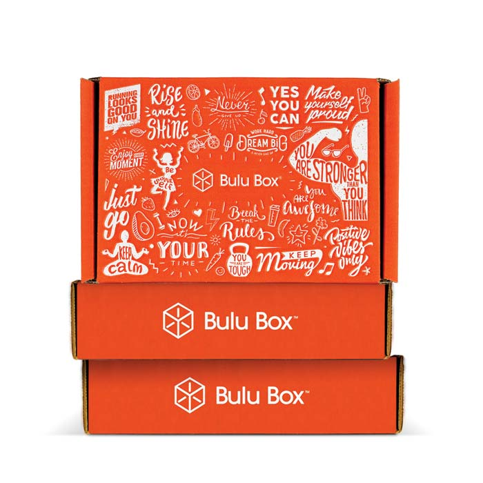 Bulu Box 3 Month Subscription | Bulu Box - Sample Superior Supplements, Vitamins, and Healthy Snacks