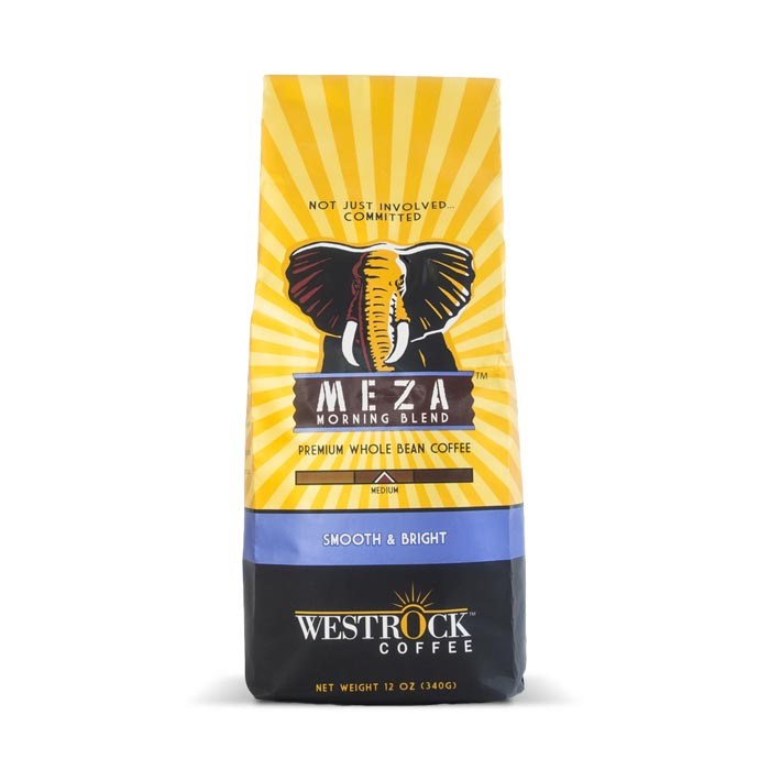 Westrock Coffee Meza Morning 12oz | Bulu Box - sample superior vitamins and supplements