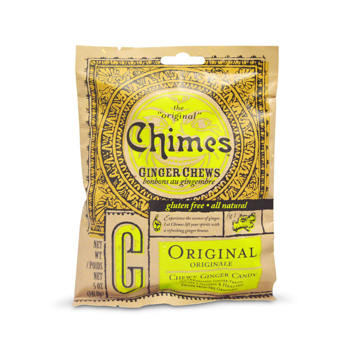 Chimes Ginger Chews - Original Flavor