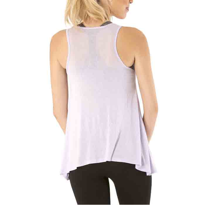 Electric Yoga | Loose Tank Top | Bulu Box