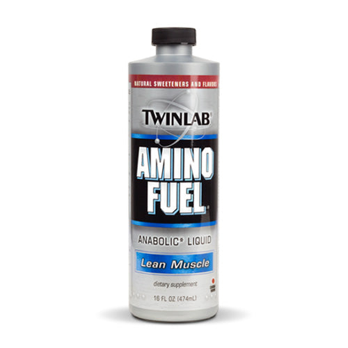 Twin Labs Amino Fuel Cherry | Bulu Box - Sample Superior Vitamins and Supplements