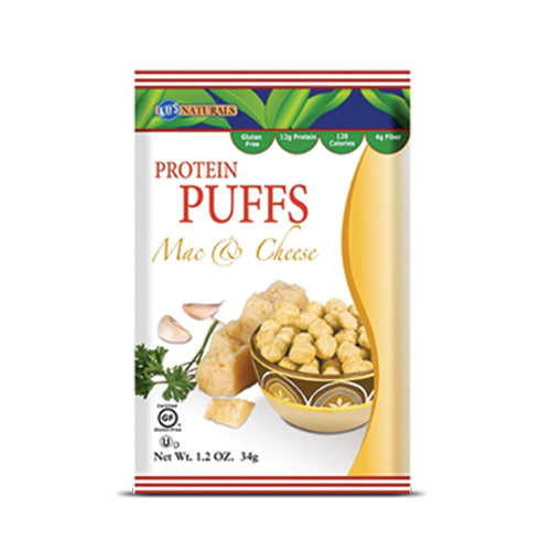 Kay's Naturals Protein Puffs | Bulu Box - sample superior vitamins and supplements