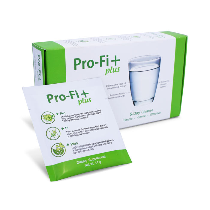 Pro-Fi Plus | Bulu Box - sample superior vitamins and supplements