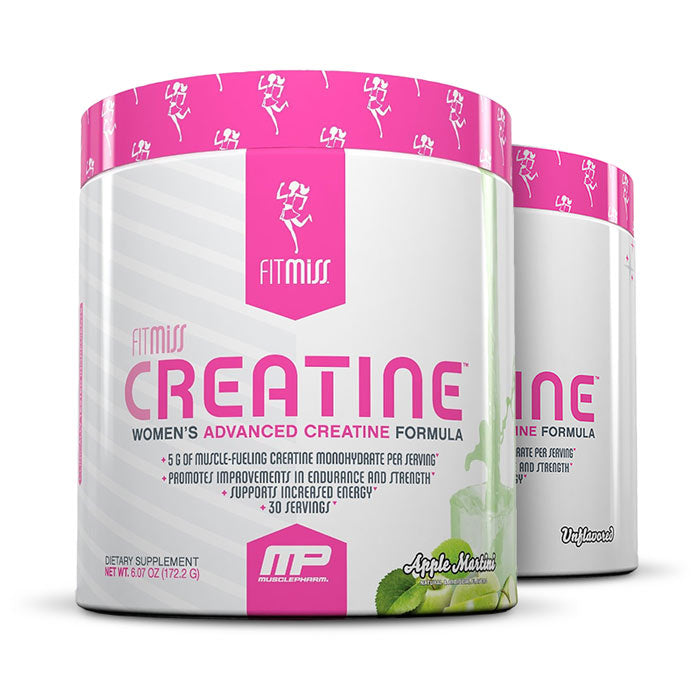 FitMiss Creatine | Bulu Box