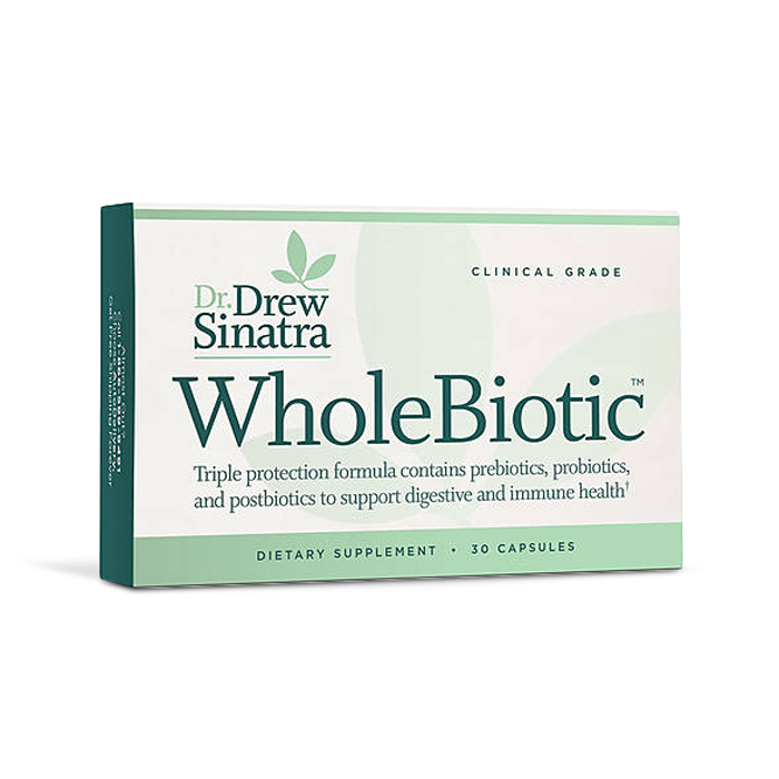WholeBiotic | Bulu Box Samples Superior Vitamins, Supplements and Healthy Snacks
