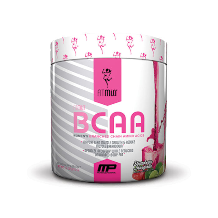 FitMiss BCAA | Bulu Box