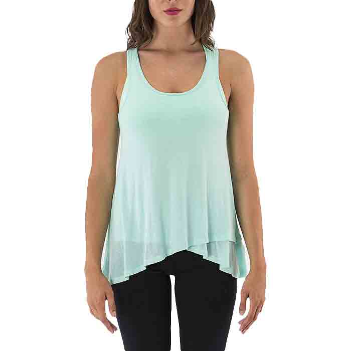 Electric Yoga Loose Tank Top