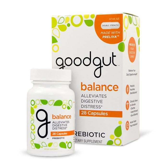 Goodgut Balance | Bulu Box - sample superior vitamins and supplements