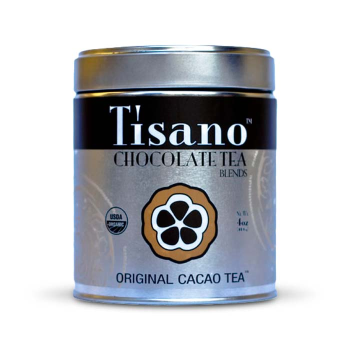 Tisano Cocao Tea | Bulu Box - sample superior vitamins and supplements