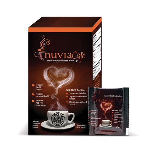 Nuvia Cafe | Bulu Box - sample superior vitamins and supplements