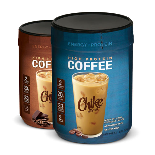 Chike High Protein Iced Instant Coffee Original Mocha | Bulu Box - sample superior vitamins and supplements