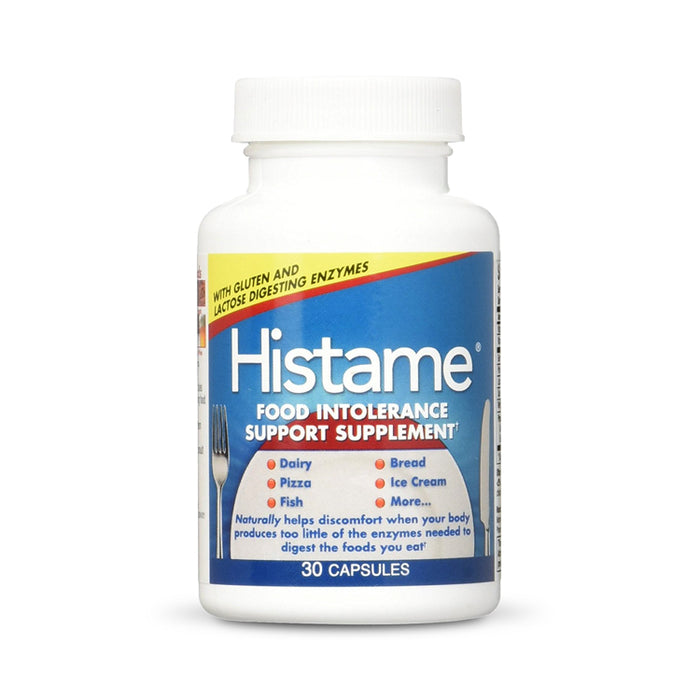 Histame Intolerance Support Supplement
