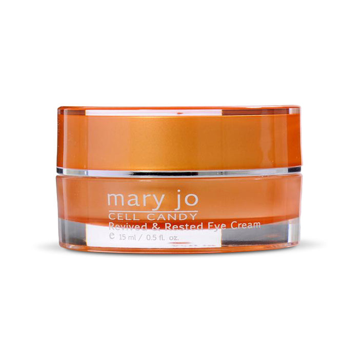Mary Jo Revived & Rested Eye Cream