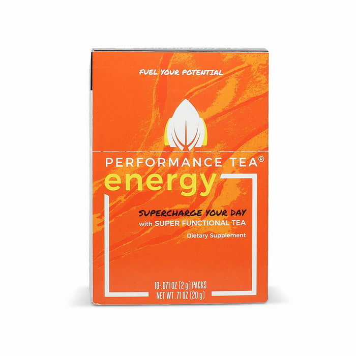 Performance Tea - Energy