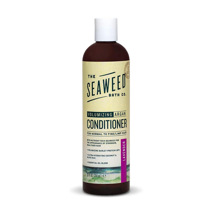 The Seaweed Bath Co. Shampoo and Conditioner