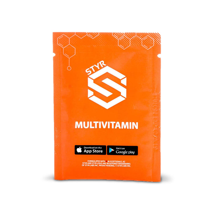 STYR Daily Multivitamin