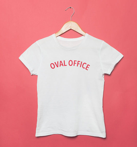 Oval Office Tee