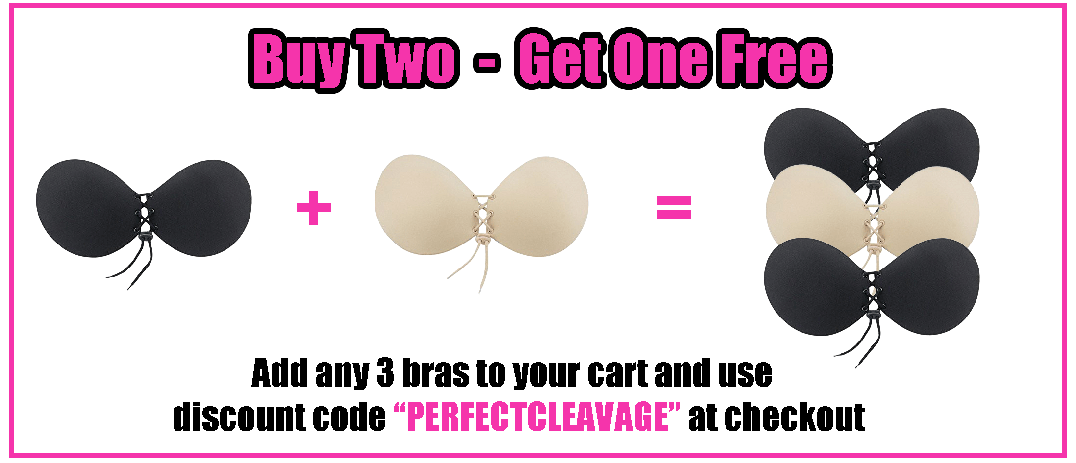 strapless backless bra special offer