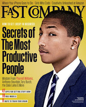 Fast Company and Inc