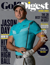 Motor Trend, Men's Health, Reader's Digest and Golf Digest