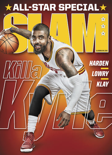 SLAM Magazine (Canada Only)