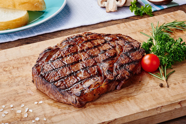 USDA Black Angus Ribeye Steak