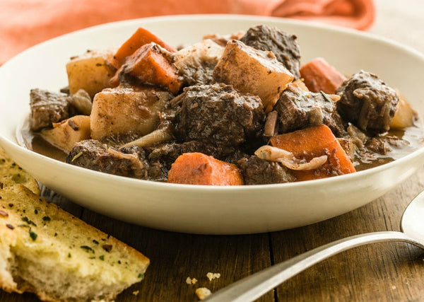 Beef (Bone-in)Stew