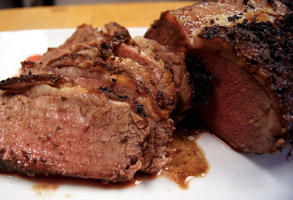 USDA New York Striploin