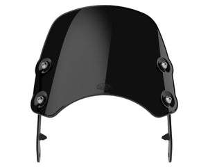 Piranha Motorcycle Windshield flyscreen - Dart Flyscreens
