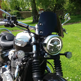 Triumph Speedmaster 1200 (2018-) Piranha Windshield