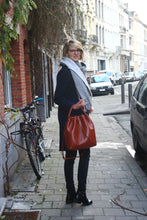 Brown Dodo bucket bag-winter image