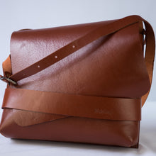 The Obi Bag Brown