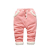 Autumn Winter Baby Girls Fashion Pants - Baby Girls