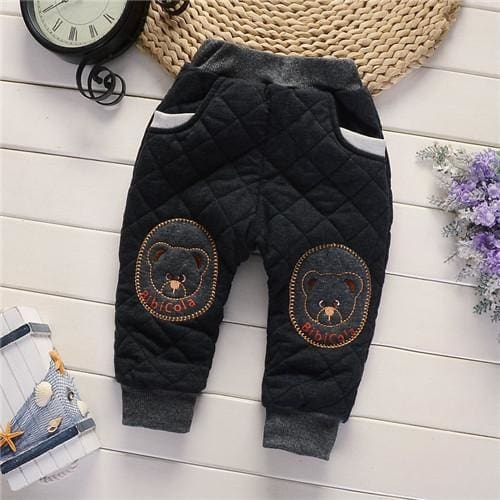 Baby Boy Winter Trousers - Baby Boys