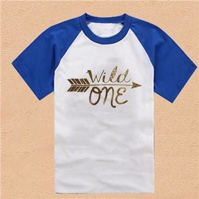 Baby Boys Short Sleeve T-Shirt - Baby Boys