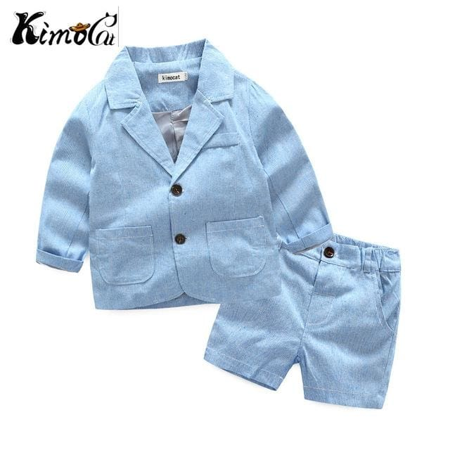 Boys Blazer Formal Suit - Boys