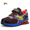 Boys Breathable Non-Slip Running Sports Sneakers - Boys