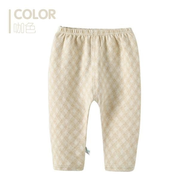 Cotton Pants Newborn Baby - Baby Girls