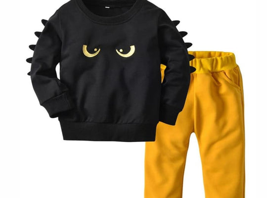 Enjoy Boys Clothes Set - Pre-Order