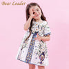 European And American Style Princess Dresses - Girls