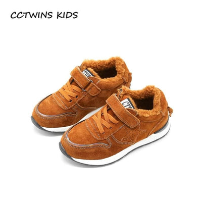 Fashion Casual Sneaker Classic - Boys