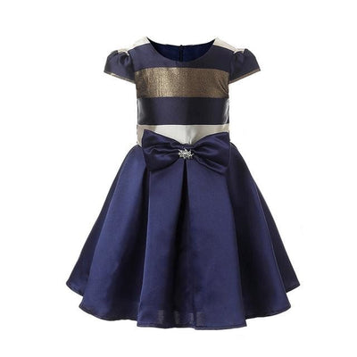 Flower Girls Dress For Wedding And Party - Girls