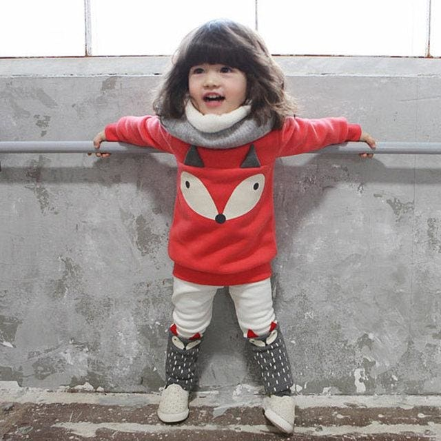 Girls Red Fox Clothing - Girls
