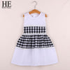 Girls Summer Dress - Girls