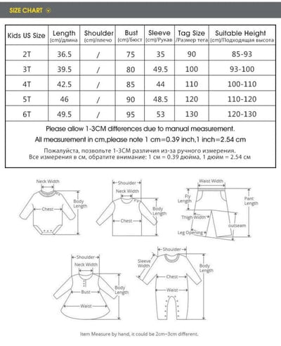 Jacket For Boys - Boys