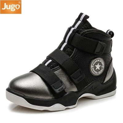 Jog Sports Sneakers - Boys