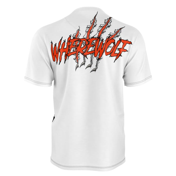 (Men) Beta Wherewolf - Shirt