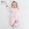 Newborn Cotton Baby Girls Boys Autumn Spring Boneless Sewing - Baby - Outfit