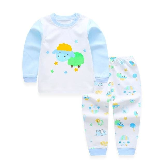 Set Clothes Winter Baby Boy - Boys