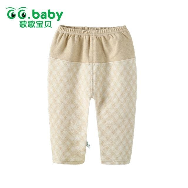 Spring Autumn Pants Newborn Baby - Baby Girls